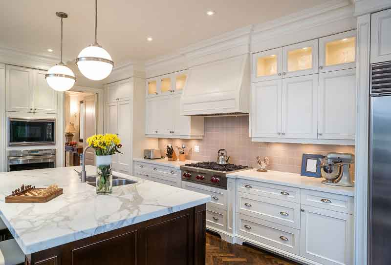 Kitchen Cleaning in Guelph