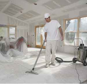 Post Renovation Cleaning Service Guelph